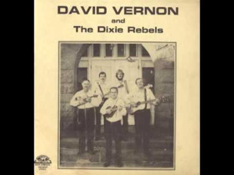 David Vernon And The Dixie Rebels [1980] - David Vernon And The Dixie Rebels