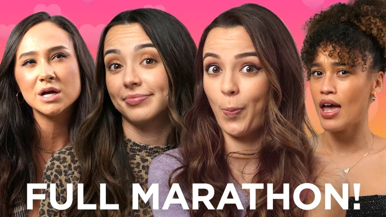 TWIN MY HEART Season 2 w/ Merrell Twins, Franny & Nezza + BEHIND THE SCENES