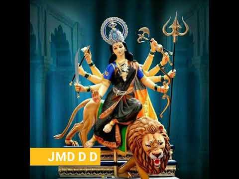 JMD D D Bolo Jai Mata Di new whatsapp status video 2018