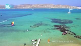 GREECE - Paros ( Pounta beach)