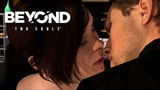 Beyond Two Souls 11 | Asiapfanne extra scharf | Remastered Gameplay thumbnail