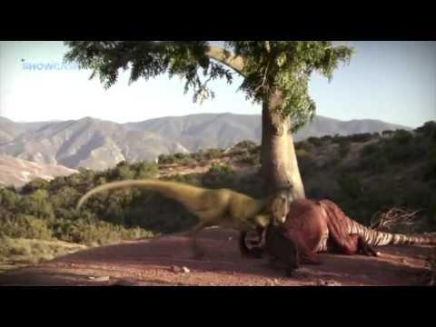 Best Epic Battles - Allosaurus Vs Torvosaurus
