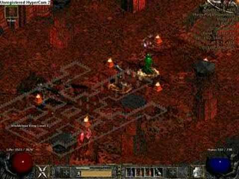 Diablo 2 Söldner Auren