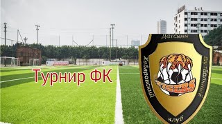 Турнир ФК Тигры