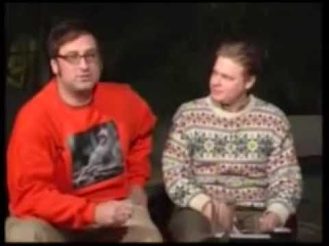 Poolside Chats With Neil Hamburger and Tim & Eric (2007)