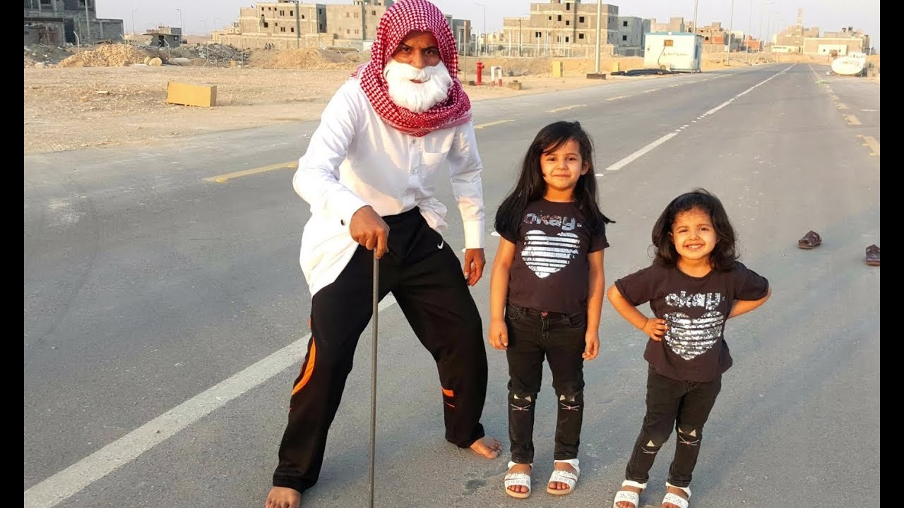 Photo of الشيبه يلعب رياضه مع اميره ومياده – الرياضة