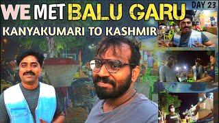We Met Balu Garu In Gooty @Balu's K9 Dog training | Thank You  |