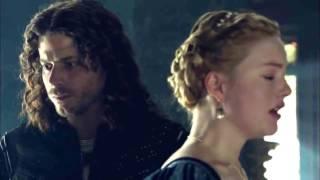 Чезаре и Лукреция Борджиа (Cesare & Lucrezia) - Adagio - Lara Fabian