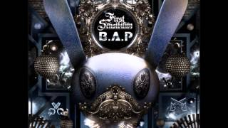 B.A.P - FIRST SENSIBILITY [ FULL ALBUM + DOWNLOAD]