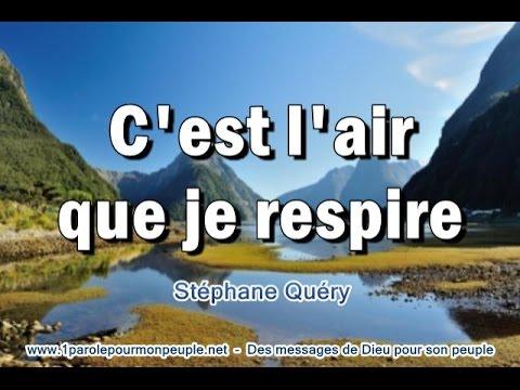 CET AIR QUE JE RESPIRE EBOOK