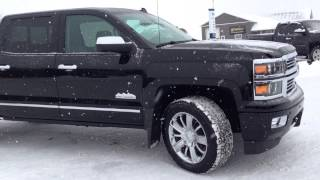 Chevrolet Silverado High Country 2014 Videos