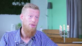 Hier bekommt ihr einen einblick in unser veganes alge restaurant mönchengladbach.ein interview mit dem inhaber und koch david rütten.---------------------...