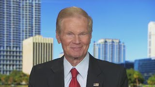 WATCH: Bill Nelson Concedes Senate Race To Rick Scott In Pre-Recorded Video