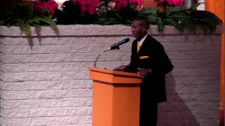 Celebration of Life - Bro. Walter Eugene Morehead