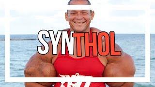 Qué es el Synthol y la historia de Rosario Dos Santos