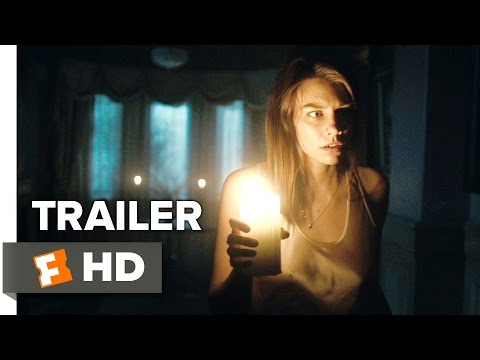 The Boy Official Trailer #2 (2016) - Lauren Cohan Horror Movie HD