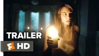 The Boy Official Trailer #2 (2016) - Lauren Cohan Horror Movie HD