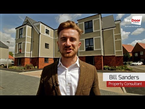 Properties To Let, Horsted Park, Chatham - Bill's Top 5 - RedDoor Homes
