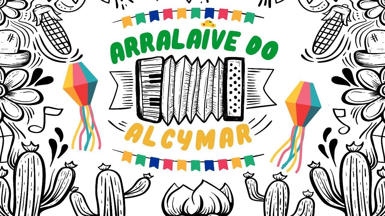 Arralaive do Alcymar