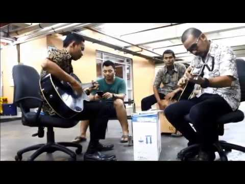 Superman Is Dead - Jika Kami Bersama (Acoustic Cover)