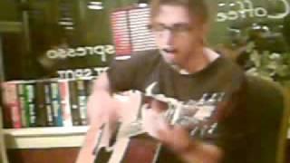 Ray Albert - I Heart Tacos (live) 10-5-10