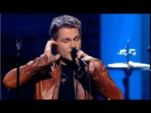 Morten Harket live, Brother (HD) - Spellemann Awards, Stavenger - 18-01-2014