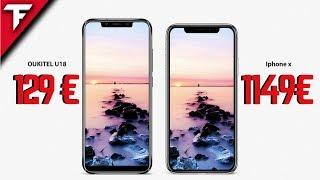 Das ist KEIN FAKE iPhone X 2018