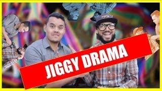 Entrevista con Jiggy Drama  |  Tu Tranquilo | Deep Music
