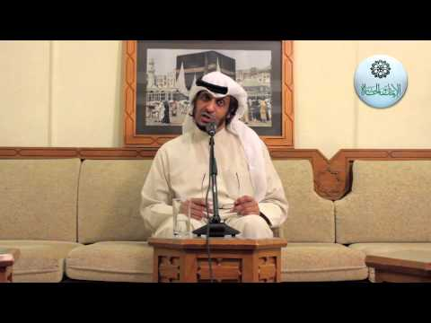 كلمات من فن العرب.. الحلقة التاسعة عشرة( الشعوب/ الروم والاكراد ).. الشيخ عصام القطان thumbnail