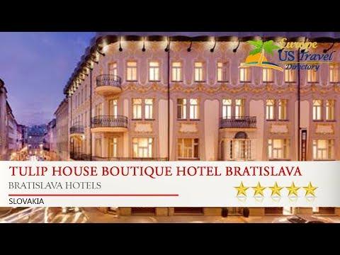 Tulip House Boutique Hotel Bratislava - Bratislava Hotels, Slovakia