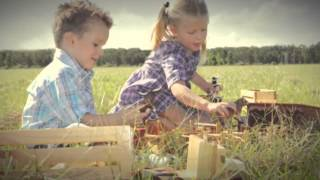 Country Toys Australia - Handmade Wooden Toys Your Kids Will Love...