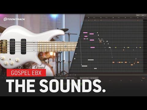 Gospel EBX – The Sounds