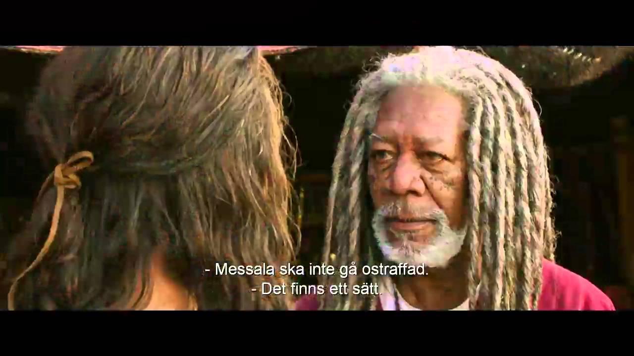 Ben-Hur - Biopremiär 2 september - officiell trailer