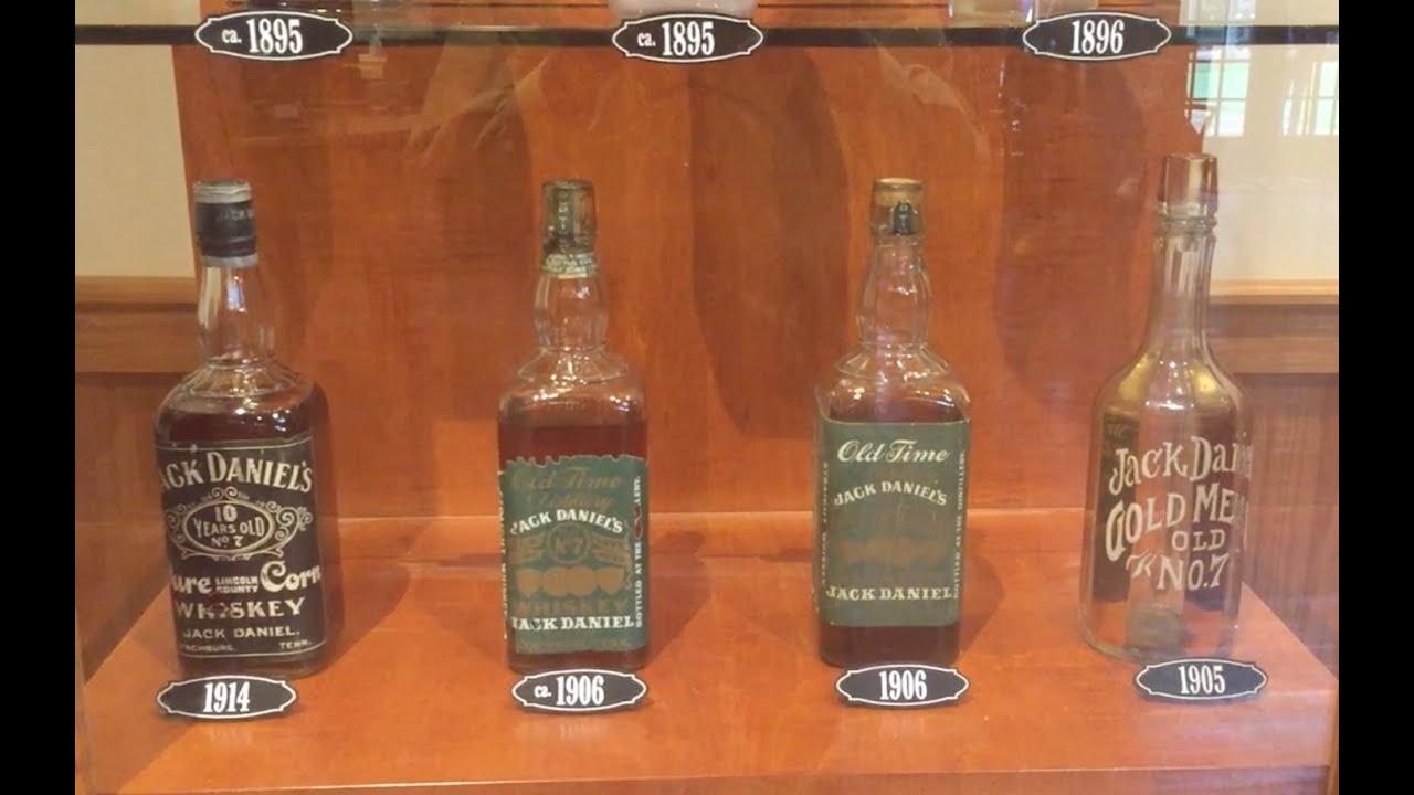 Lynchburg Jack Daniels Tour