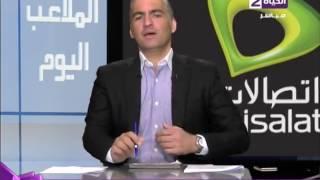 بالفيديو.. سيف زاهر: وزير الرياضة في «ورطة»