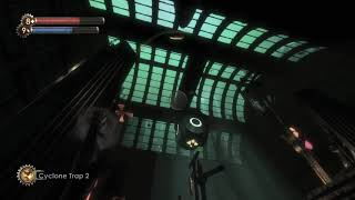 BioShock: The Collection- Up High