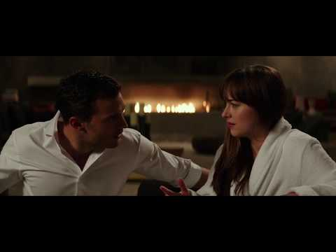 Christian and Ana - I Want to Know What Love Is