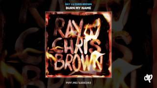 Ray J & Chris Brown - Side Bitch
