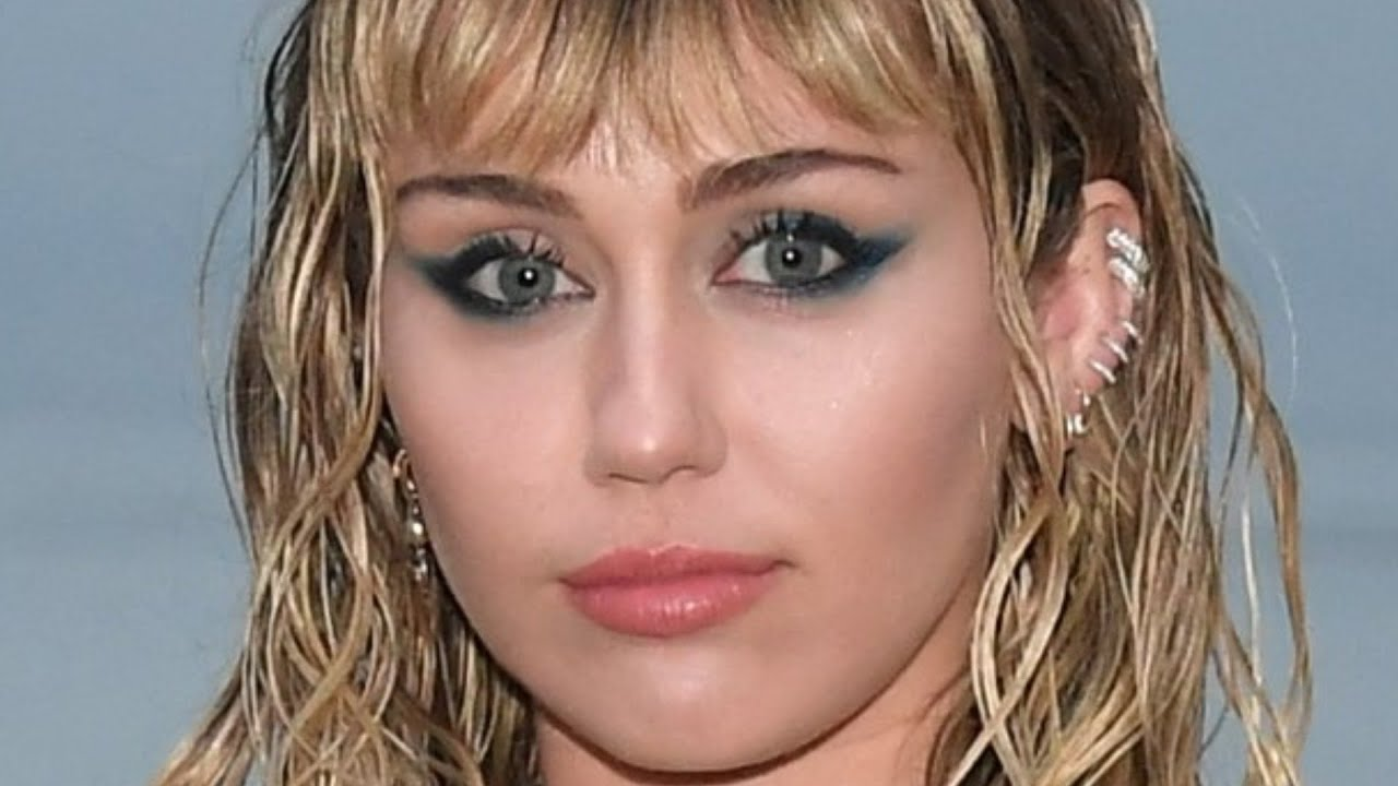 Miley Cyrus Is Almost Unrecognizable In Isolation