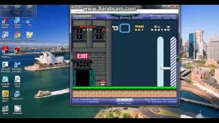 Super Mario All-Stars + Super Mario World - super mario world top secret area + donut secret 1 - User video