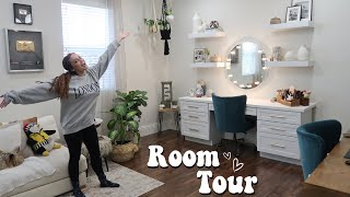 My NEW Beauty Room! *tour*