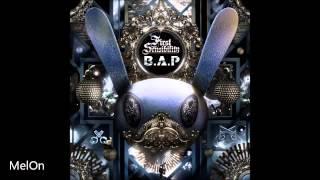 [MP3] B.A.P - Body & Soul [First Sensibility]