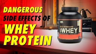 Dirty Truth about WHEY PROTEIN nobody talks about | हिंदी