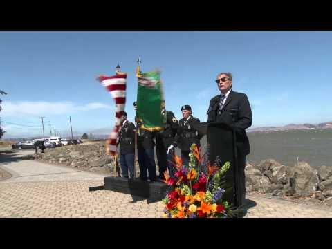 Port Chicago Disaster Memorial 2015 part 6