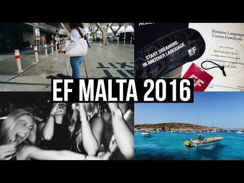 EF MALTA 2016 | MARTA SOFIA