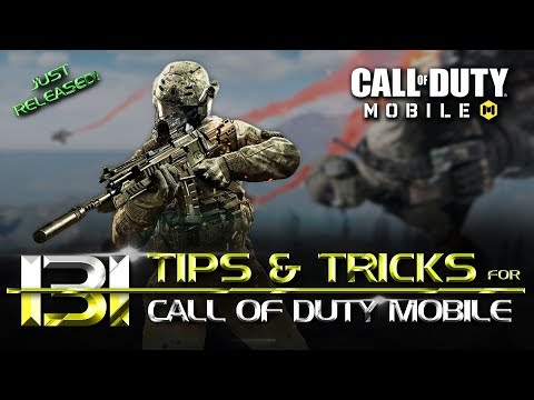 131 Tips And Tricks For Call Of Duty Mobile. English Beginner's Guide