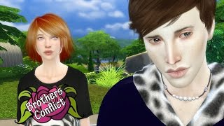 OPENING | Brothers Conflict sims 4
