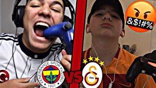 Enes VS Ali I Fifa 19 AUSRASTER! I +BESTRAFUNG!! I EnesTV