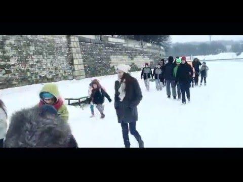 Półkolonia zima2016 MIMwK