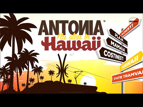 Antonia - Hawaii